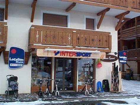 location de ski notre dame de bellecombe intersport intersport notre dame de bellecombe