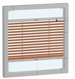 Sichtschutz Fenster Innen : horizontal jalousie frei beweglich ~ Markanthonyermac.com Haus und Dekorationen