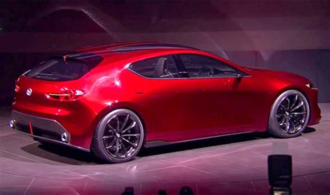 2020 Mazda 3 Review, Specs And New Concept  Suggestions Car