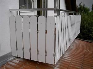 Bretter Für Balkongeländer : balkongel nder f r die schweiz ~ Markanthonyermac.com Haus und Dekorationen