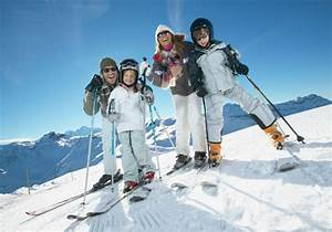 Save on a Family Ski Trip | Family Ski Packages