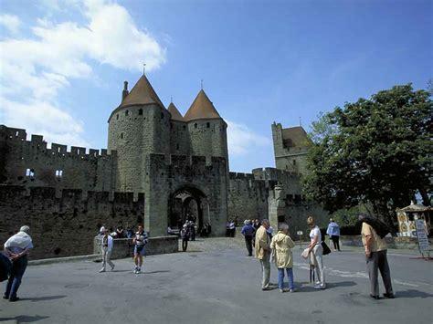 h 244 tel 224 carcassonne ibis carcassonne centre