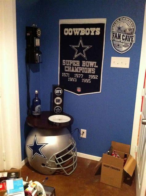 dallas cowboys room decor wills future cave
