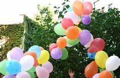 Ballon Mit Mehl Füllen : die besten 25 ballons f llen ideen auf pinterest konfetti ballons glitter ballons und ballon ~ Markanthonyermac.com Haus und Dekorationen