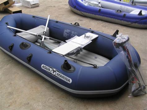 Inflatable Boat With Motor by Buy Inflatable Boat For Fishing With Electric Outboard Motor