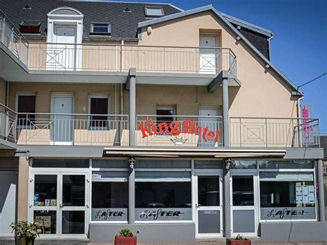 hotel port en bessin huppain king h 244 tel calvados normandie tourisme calvados