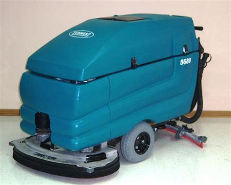tennant 5680 floor cleaning machines toronto