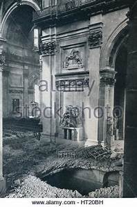 WW2 Bomb Damage - Church of St Anne and St Agnes Gresham ...