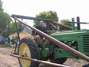 17 Best images about John Deere A Tractor on Pinterest ...