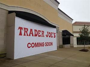 Trader Joe's announces opening date - 280Living.com