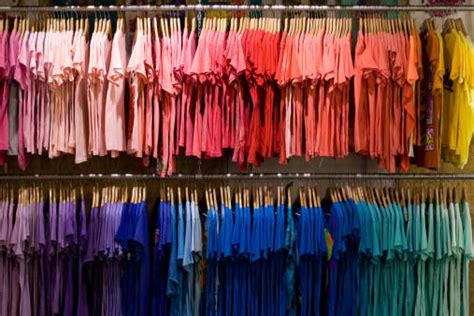 Color Wheel What Your Clothing Color Says About You