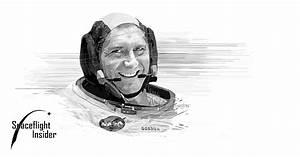 Apollo 12 astronaut Richard 'Dick' Gordon passes away at ...