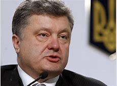 Petro Poroshenko invites President Aliyev to visit Kiev