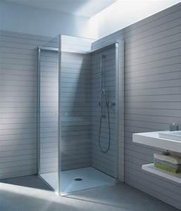 Bad Dusche Ideen : gemauerte dusche als blickfang im badezimmer vor und nachteile ~ Markanthonyermac.com Haus und Dekorationen