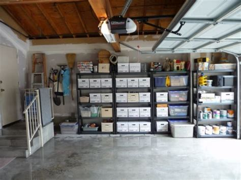 How To Clean Your Garage Over The Weekend-freshome.com