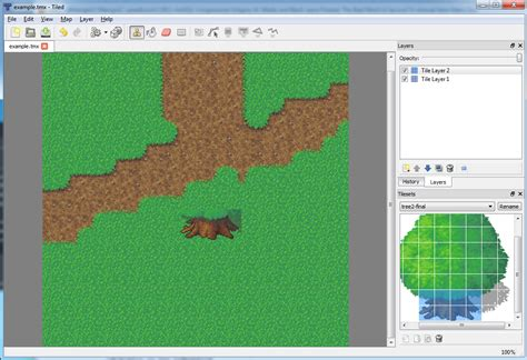 introduction to tiled map editor a platform agnostic tool for level maps