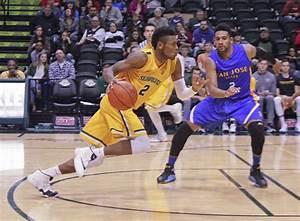 UAA men's basketball takes 6th at Great Alaska Shootout ...