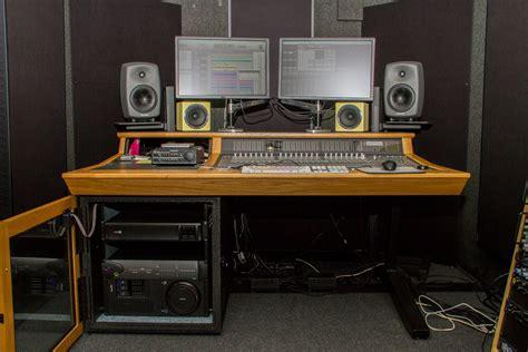 100 argosy desk 24 analog digital digidesign 24 console great condition