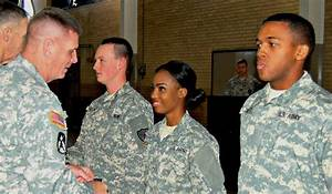 Hundreds of National Guard recruiters were accused of ...