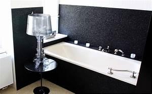 Steine Für Die Wand : steine auf die wand eine moderne alternative zu badfliesen ist ein steinteppich f r die wand ~ Markanthonyermac.com Haus und Dekorationen