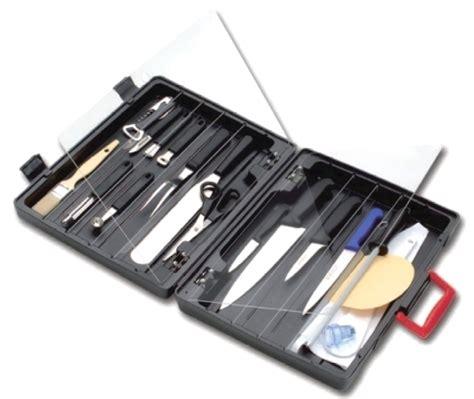 conseil malette couteaux cuisine et avis malette couteaux pro conseils couteaux de cuisine et
