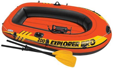 Opblaasboot Explorer 200 by Intex Explorer Pro 200 Opblaasboot Set Kopen Frank