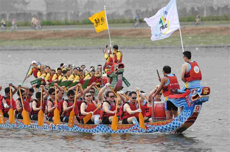 Dragon Boat Race by Dragon Boat Muscle Glass