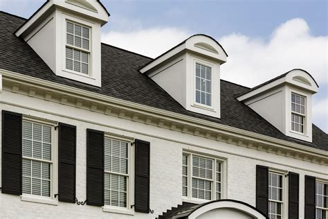 Dormer Costs  Different Types Of Dormers Modernize