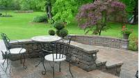 lovely patio design ideas images Beautiful Garden Patio Designs