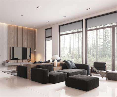 Minimalist Home Style : Interior Design Ideas