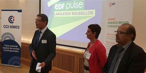 edf languedoc roussillon se lance dans le soutien 224 l innovation