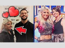 TOP 10 THINGS YOU DIDN'T KNOW ABOUT ALEXA BLISS PART 2