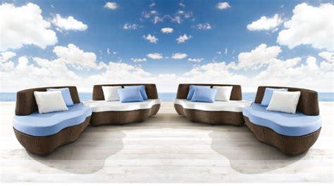 salon canape fauteuil pot mobilier meubles de jardin en resine tressee maroc magasin