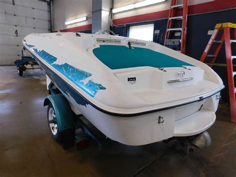 Regal Rush Boats by Regal Rush 1995 For Sale For 599 Boats From Usa