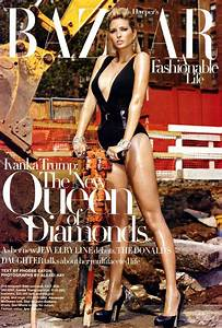 (S) Ivanka Trump Glamour Magazine - Google Search | STYLE ...