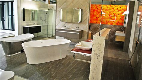 Visit Our New Bathroom Showroom In Amersham