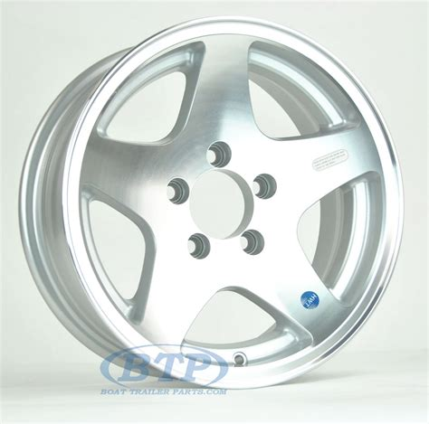 14 Boat Trailer Wheels by Aluminum Boat Trailer Wheels