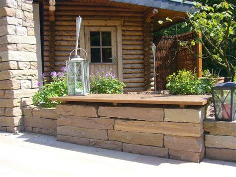 Holz Im Garten « Seitenbeschreibung