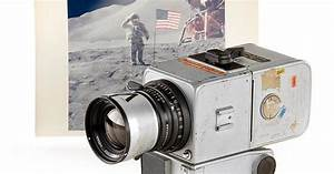 Apollo 15 Moon Mission Camera Auctioned for Nearly $1M ...