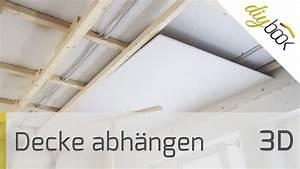 Abstand Spots Decke : decke abh ngen 3d youtube ~ Markanthonyermac.com Haus und Dekorationen