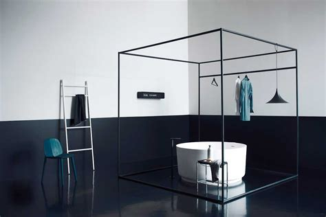 Less Is More With Minimalist Bathroom Design Pivotech