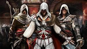 พบรายชื่อเกม Assassins Creed Compilation บน PS4,Nintendo ...