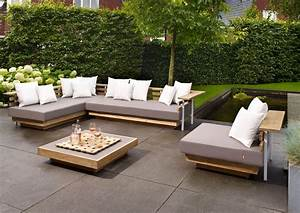 Lounge Set Outdoor. white aluminum fabri outdoor lounge set with ...