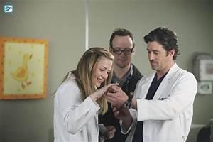 Photos - Grey's Anatomy - Season 7 - Behind The Scenes ...