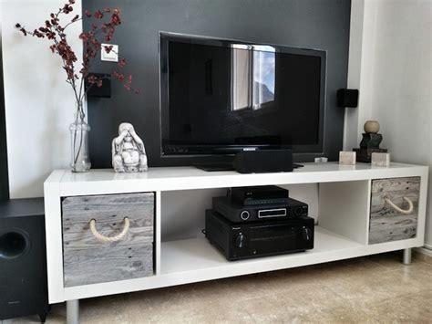 Étagère Kallax Ikea  69 Idées Originales De L'utiliser