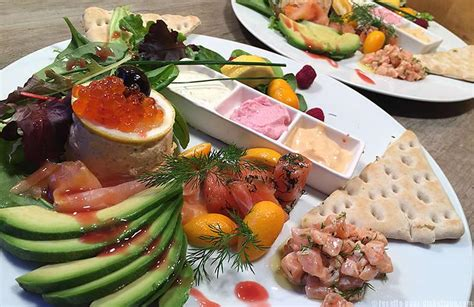 festival de saumon