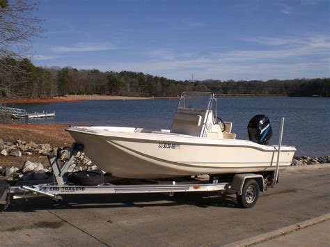 Scout Boats Hull Truth by 1997 1999 Scout Sportfish 172 The Hull Truth Boating