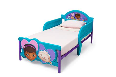 toddler bed the book
