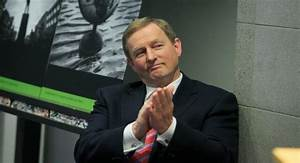 Emotion the order of the day as Enda Kenny steps down at ...