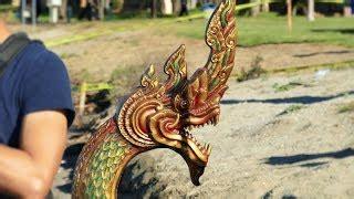 Lao Dragon Boat Festival San Diego by Pat Kithiraj Youtube